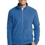TT4 Microfleece Jacket