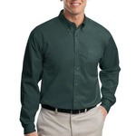 TT4 Button Down Long Sleeve Easy Care