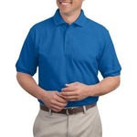 TT4 Silk Touch™ Polo with Pocket